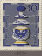 Thematik: Spiele-Schach / Games-chess: 1972, Bund, Nicht Angenommener Aber Dem Original ähnlicher Kü - Schach