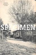 Auberge Sur Le Mont -  Kemmel - Heuvelland