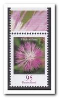 Duitsland 2019, Postfris MNH, Flowers - [7] West-Duitsland