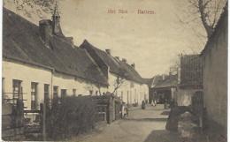 PAYS-BAS - Hattem - Het Slot - 1918 - Autres