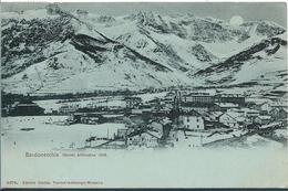 BARDONECCHIA 1899 - Autres Villes