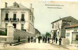 MARGUERITTES  = Avenue De Nimes 1295 - Andere Gemeenten