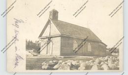 BELARUS / WEISSRUSSLAND - BARAN, Katholische Kirche, Photo-AK, Deutsche Feldpost, Schall-Mess-Trupp - Belarus