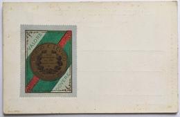 V 60120 - Alla Bandiera Del 28° Reggimento Fanteria - Reggimenti