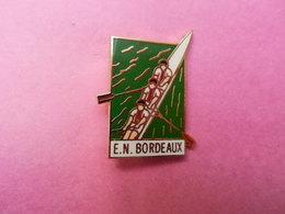 Pin S Aviron Rowing E . N. Bordeaux - Aviron