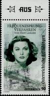 Austria 2020, FREQUENZSPRUNGVERFAHREN HL MNH / POSTFRISCH / ** - 1945-.... 2nd Republic