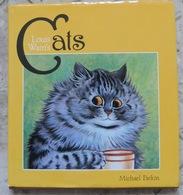 Louis Wain's Cats - Fine Arts
