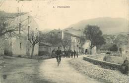 FRANCARDO - France