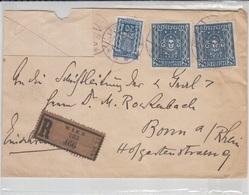 Austria Cover , Stamps (good Covers - 12) - 1945-.... 2. Republik