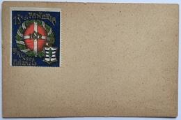 V 60122 -  13° Reggimento Fanteria Brigata Pinerolo - Reggimenti