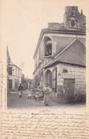 Sarthe - Mayet - Petite Rue - Mayet