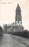 Kerk  - Caneghem -  Kanegem - Tielt