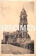 De Kerk  - Caneghem -  Kanegem - Tielt