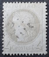 DF40266/1114 - CERES N°52 ☉ - LGC - Cote : 60,00 € - 1871-1875 Cérès