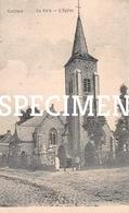 De Kerk - Kachtem - Izegem