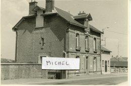 Ardennes.FLIZE. 1969. Le Bureau Des Postes Route De Sedan - Foto