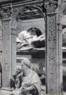 Saint-Denis - Cartolina Antica, SEPULTURES DES ROIS ET REINES DE FRANCE, Jean Juste, Basilique, Ed. Raymon - OTTIMA R23 - Sculture