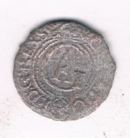 SOLIDUS 1627 (gustav -adolf)  LIVONIA LETLAND /558/ - Latvia