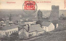 HESPERANGE - Le Village Vu Du Schlossberg - Ed. J. M. Bellwald 580. - Postcards
