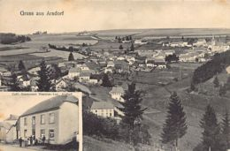 ARSDORF - Panorama - Café-Restaurant Bisenius-Ley - Ed. J. Kaemmerer. - Postcards