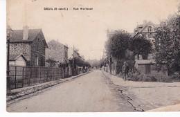 DEUIL - Deuil La Barre