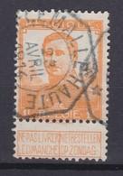 N° 116 TELEGRAPHIQUE FLEMALLE HAUTE - 1912 Pellens