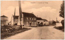 GOUGNIES - L'entrée Du Village - België