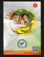 # PINEAPPLE YAZ FAMILY Size 5 Fruit Tag Balise Etiqueta Anhanger Ananas Pina Costa Rica - Fruits & Vegetables