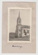 Radelange  Martelange  PHOTO De L'église Et Ses Environs - Martelange