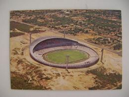 BRAZIL BRASIL - POSTCARD ESTADIO STADIUM STADE ALBERTAO IN TERESINA / PIAUI 196? IN THE STATE - Soccer