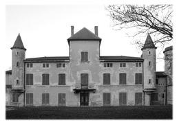 DAGNEUX - Château Chiloup - Andere Gemeenten