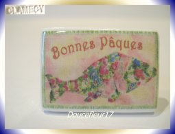 Clamecy .. Pascaline .. N°9 Bonnes Pâques ...Ref AFF : 51-2011 ...(3) - Anciennes