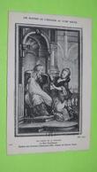 CP Carte Postale - Rare CONTE DE LA FONTAINE - Le Mari Confesseur / 205 - Fiabe, Racconti Popolari & Leggende