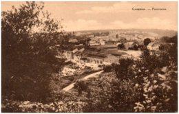 GOUGNIES - Panorama - België