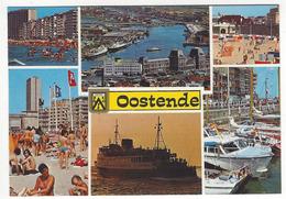 BELGIQUE.- OOSTENDE - Oostende