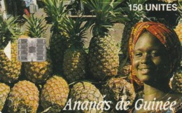 PHONE CARD- GUINEA (E56.7.2 - Guinea