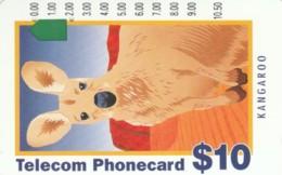 PHONE CARD- AUSTRALIA (E56.34.2 - Australia