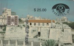 PHONE CARD- CUBA (E56.34.3 - Cuba