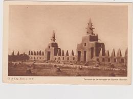 Soudan Terrasse De La Mosquée De Djenné - Sudan