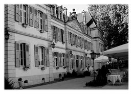 DIVONNE-LES-BAINS - Château - Divonne Les Bains