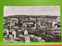 Dudelange, L'usine - Dudelange