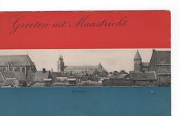 Maastricht - Panorama - 1910 - Maastricht