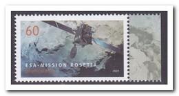Duitsland 2019, Postfris MNH, Space ESA-mission - [7] West-Duitsland