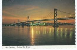 THE SUN BY OAKLAND BAY BRIDGE - SAN FRANCISCO - Comercio