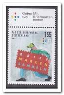 Duitsland 2019, Postfris MNH, Day Of The Stamp - [7] West-Duitsland