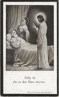 DP. AMELIE WIEME ° AERSEELE 1832- + OOSTERZEELE 1926 - Godsdienst & Esoterisme
