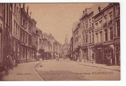 Maastricht - Grote Gracht - 1910 - Maastricht