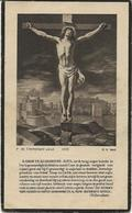 DP. NATHALIE DE MEY ° MALDEGEM 1855- + 1929 - Godsdienst & Esoterisme