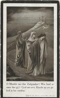 DP. CLARA JOLIE ° BOTTELAERE 1890- + 1925 - Godsdienst & Esoterisme