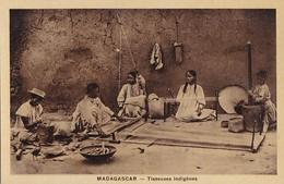 CP Madagascar Tananarive Type Femmes Hova - Madagascar